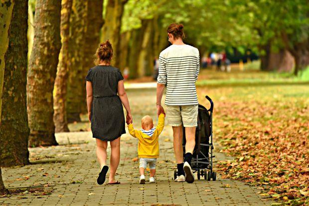 Прогулянки з дитиною