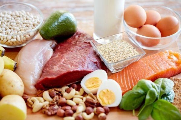 Харчування для зниження холестерину