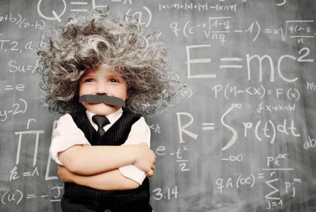 Поради, які допоможуть виховати генія
