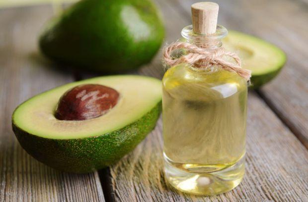 Корисна олія авокадо