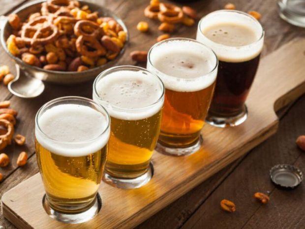 Щоденне вживання пива
