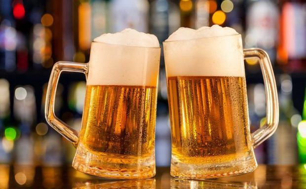 Корисне пиво для серця