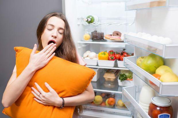 Харчування перед сном