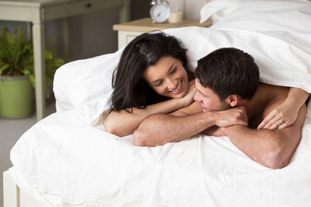 Лікарі попереджають, що при тривалій відсутності сексу посилюється схильність до різних патологій.