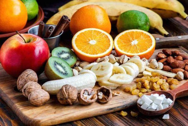 Шкода фруктози для імунної системи