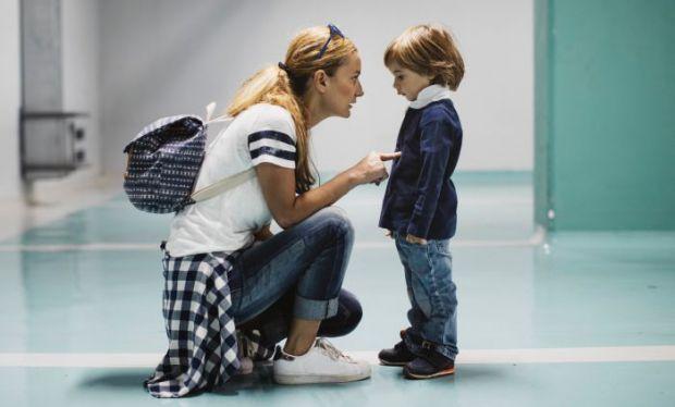 Виховання акуратної дитини