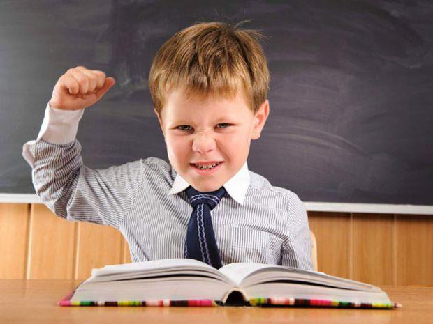 Діти та інтерес до навчання