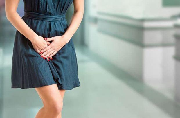 Проблеми лікування циститу у жінок