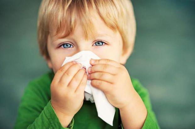 Вчені вважають, що діти, які колупаються в носі, так пізнають навколишній світ.