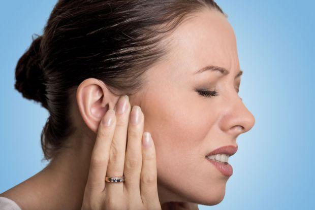 Проблеми зі слухом