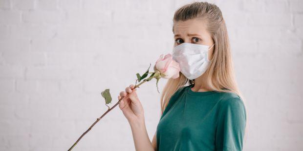 Втрата нормального сприйняття смаку їжі і запахів в деяких випадках може тривати місяцями, попереджають медики.