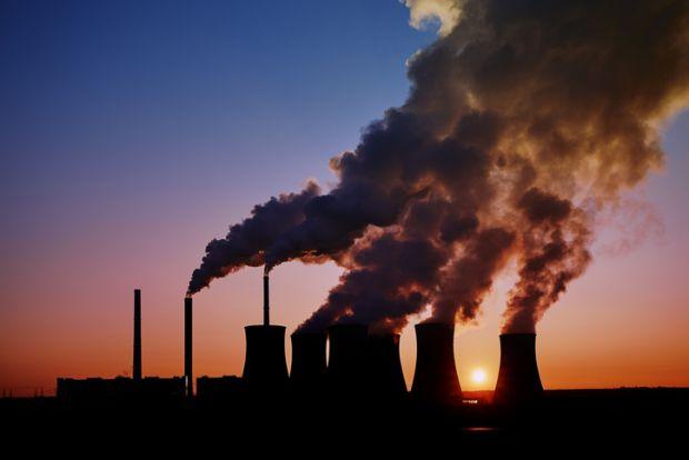 Забрудненя повітря впливає на здоров'я дітей