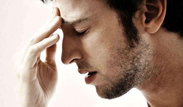 Поширені види раку серед чоловіків