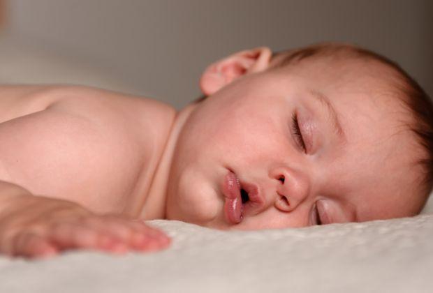 Режим сну дитини