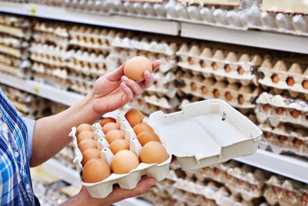 Незабаром ми всі святкуватимемо Великдень. Варто дізнатись більше про правильне зберігання яєць.