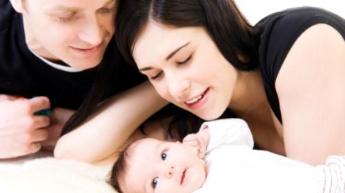 Тільки 15% жінок і 10% чоловіків проходять обстеження перед тим, як зачати дитину