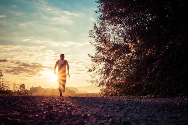 Мотивація для бігу