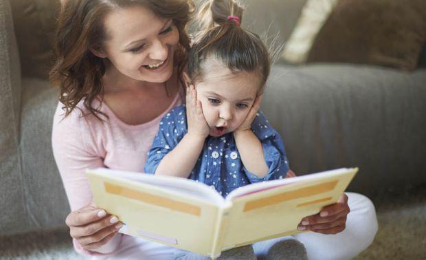 Книжки для дітей з ілюстраціями