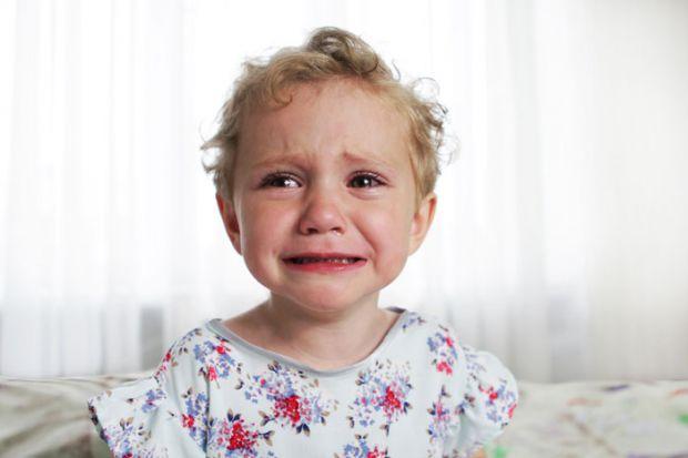Причини дитячого суму
