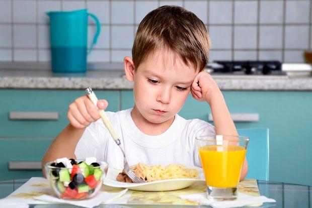 Здорове дитяче харчування