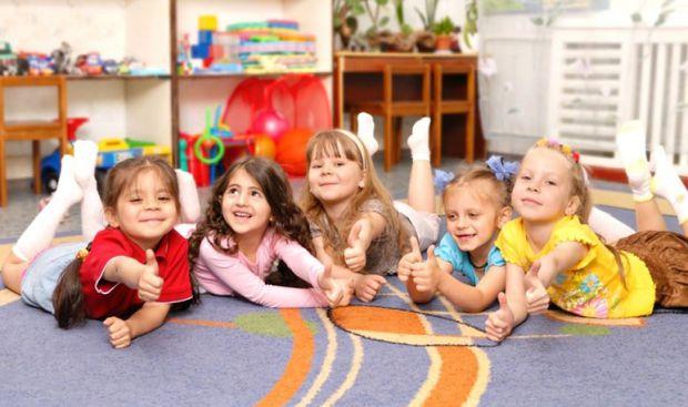 Дитяче спілкування з однолітками