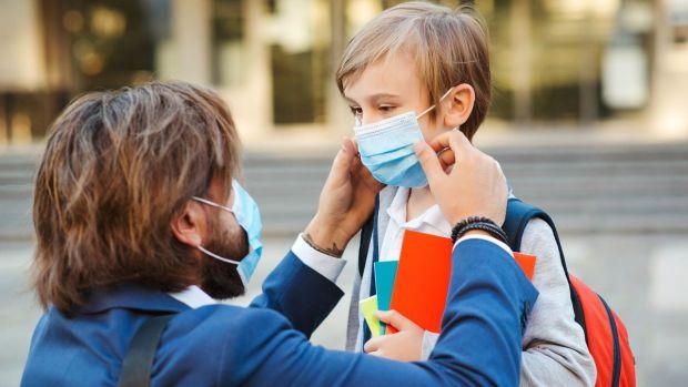 Неврологічні ускладнення у дітей після COVID-19