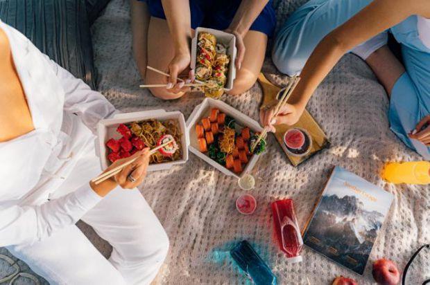 Харчові отруєння влітку