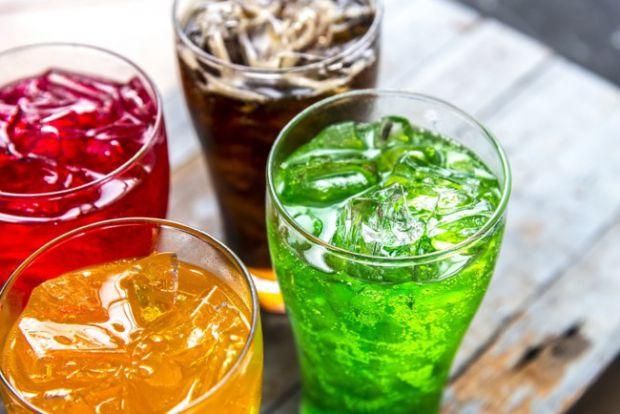Шкода солодких напоїв для молодих матусь