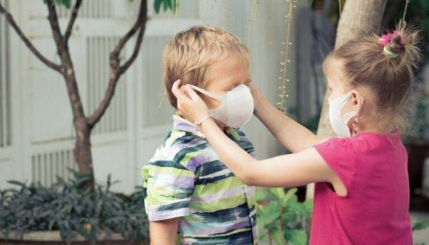 Дитячий імунітет від COVID-19