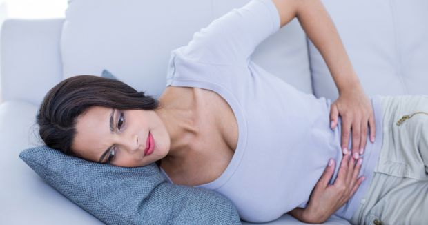 Біль під час менструації
