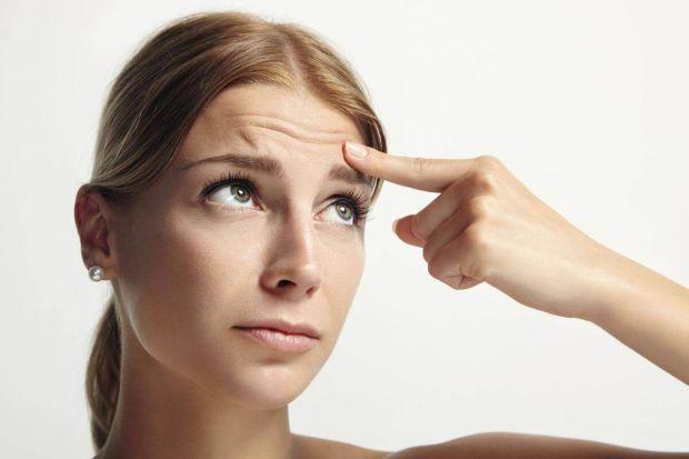Профілактика зморшок на обличчі