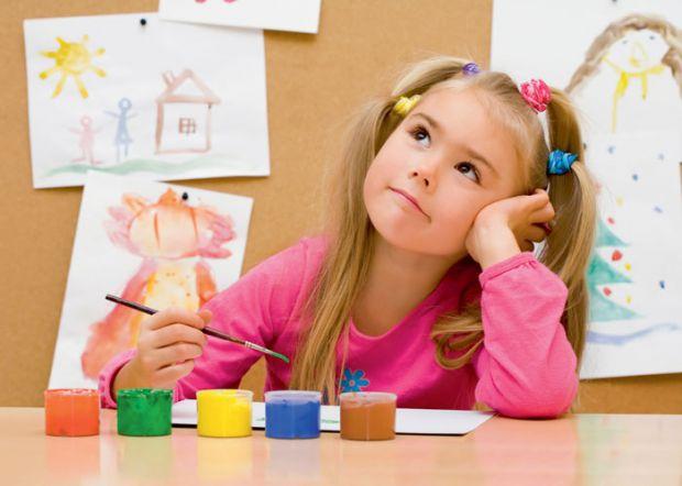 Експерти розповіли про що можуть розказати дитячі малюнки.