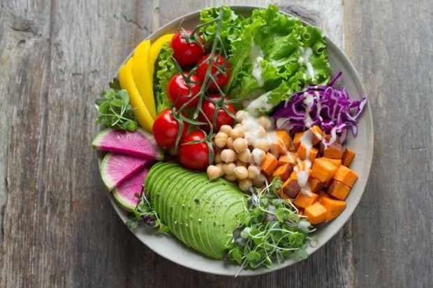 Переваги та недоліки вегетаріанської дієти