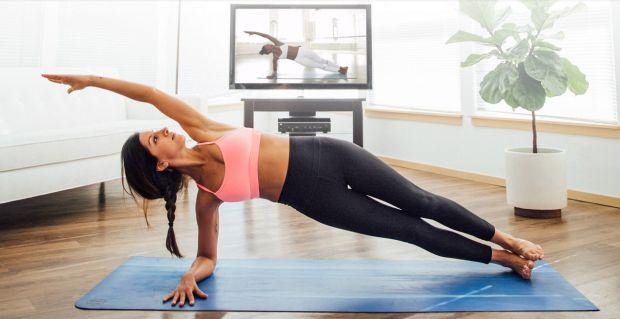 ДНК та фізичні вправи