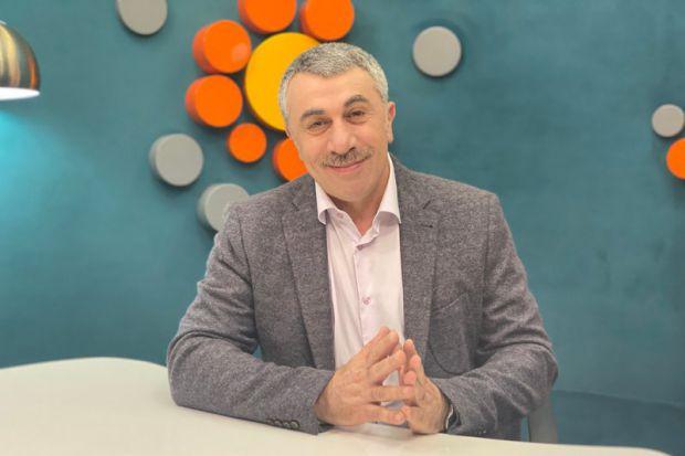 Цікаві роздуми українського педіатра можна оцінити на його Youtube-каналі.