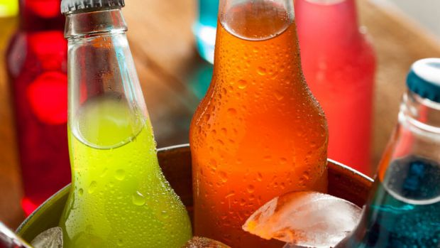 Молодим подружнім парам ця інформація буде особливо цікава. Газовані напої з високим вмістом цукру завдають шкоди здоров'ю і можуть провокувати безплі