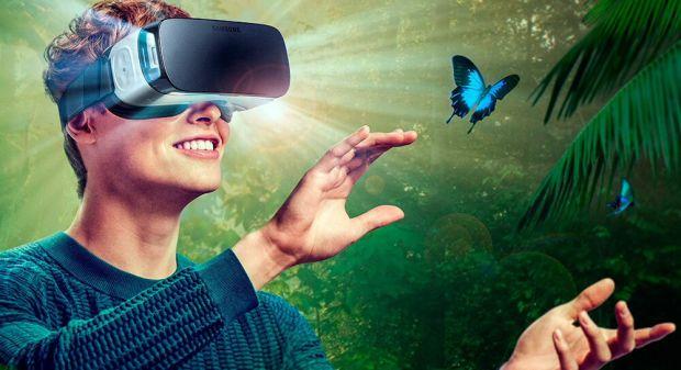 Співробітник Атлантичного університету Флориди пропонує використовувати гарнітури віртуальної реальності, щоб допомогти дітям, що бояться щеплень.