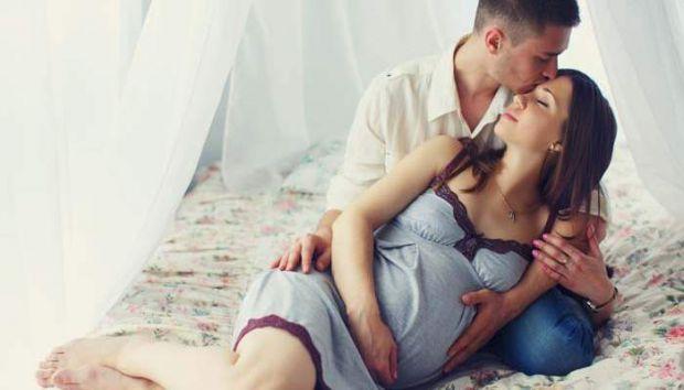 Користь сексу під час вагітності