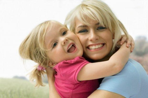 Корисні фрази, які треба казати доньці