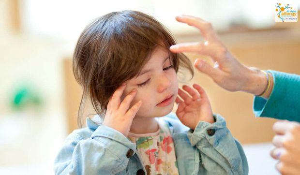 Зволожувальні креми та алергія