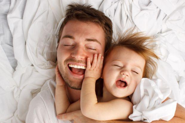 Помилки татусів у вихованні дитини