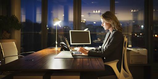 Шкода нічної роботи для жінок