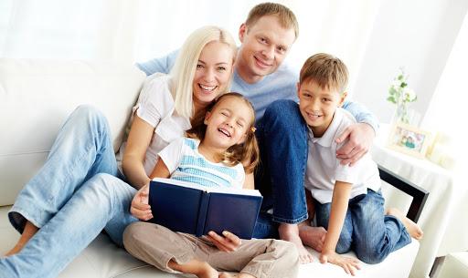 Що дитина не повинна робити для батьків