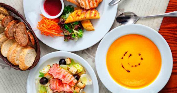 Порядок, в якому ваші відчуття взаємодіють з їжею, мають величезний вплив на її сприйняття.