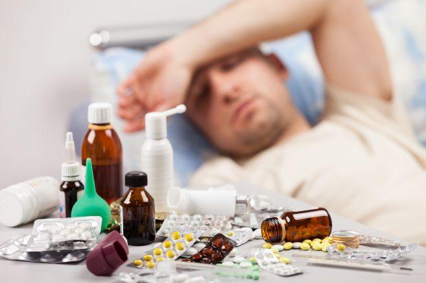 Важкий перебіг грипу