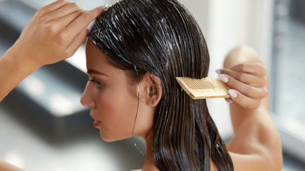 Помилки догляду за волоссям