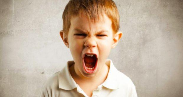 Дитяча агресія - не рідкість у наш час. Батькам варто звернути увагу на такі правила.