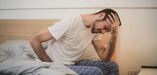Пандемія вплинула на хронічний біль