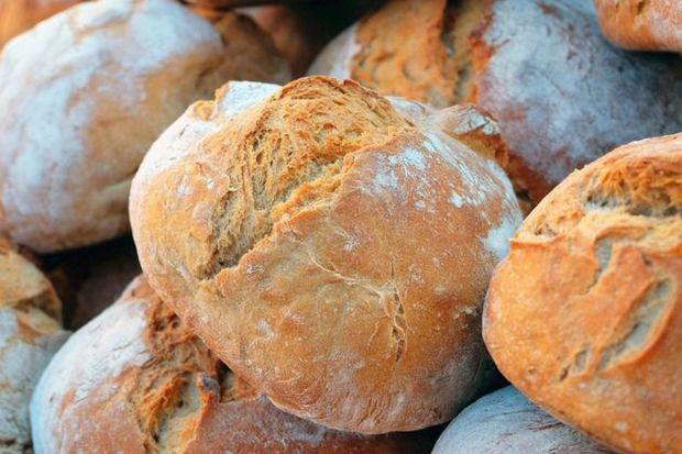 Використання черствого хліба