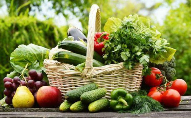 Овочі для дітей